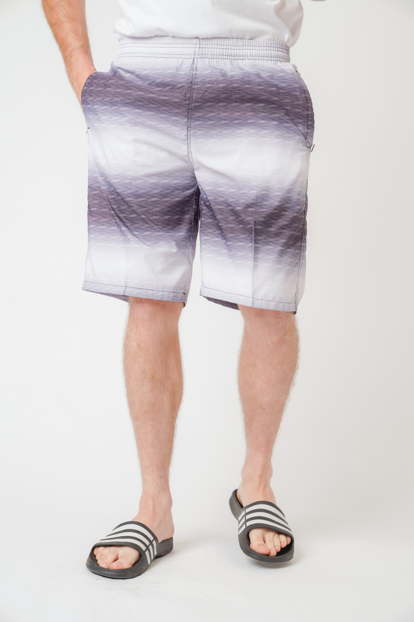 Graphic Shorts Style 1