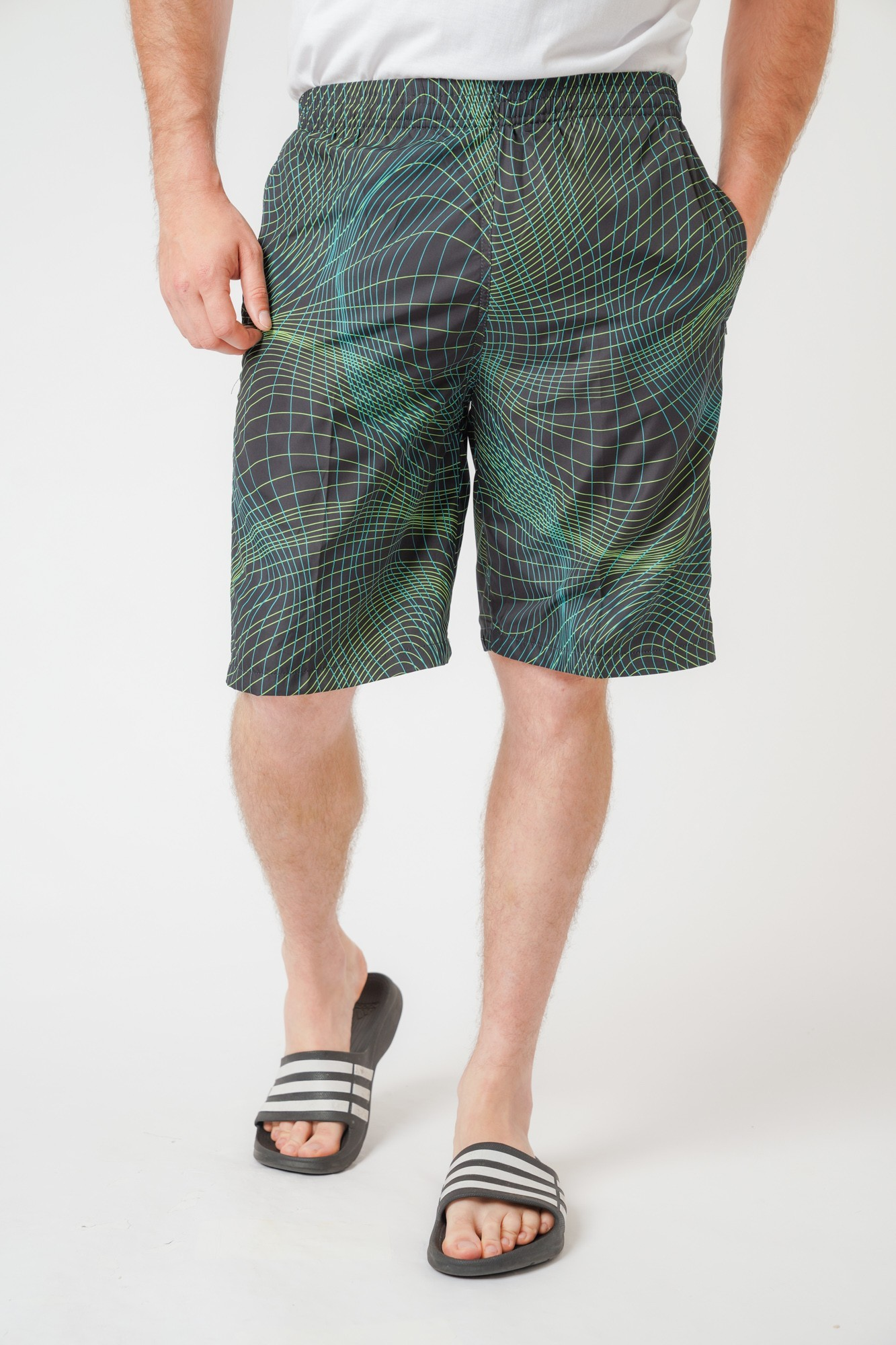 Graphic Shorts Style 2