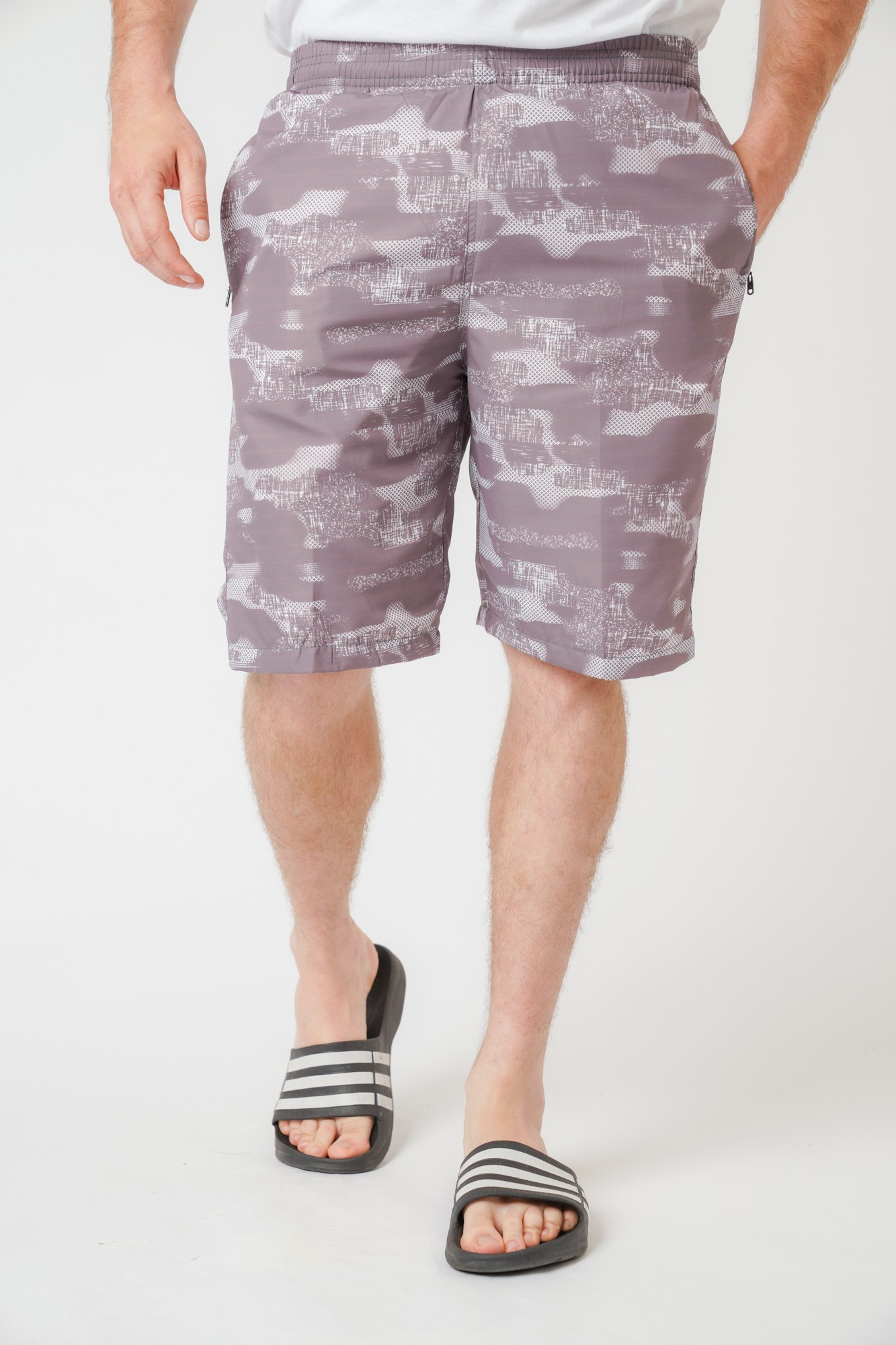 Graphic Shorts Style 3