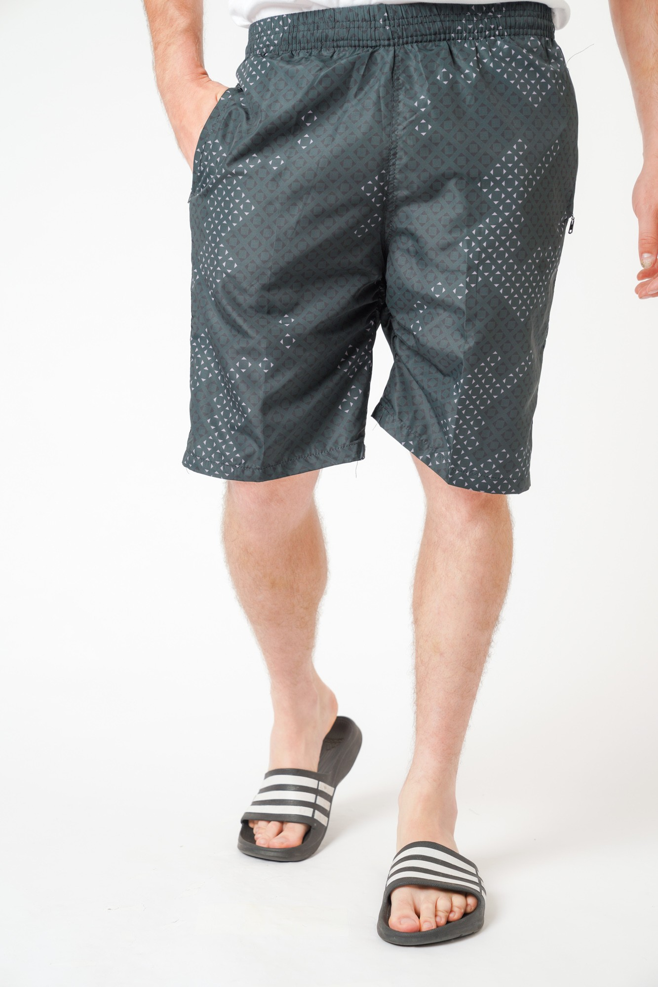 Graphic Shorts Style 4
